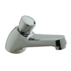 Bathroom-Tap-Faucet-City-Singapore-Self-Closing Tap FV 23