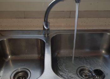 Kitchen Sink Mixer Tap Replacement Singapore Condo – Upper Serangoon