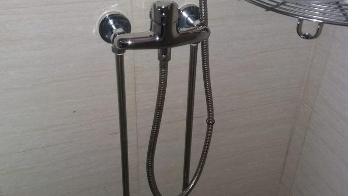 One Way Shower Tap Replacement Singapore HDB – Hougang