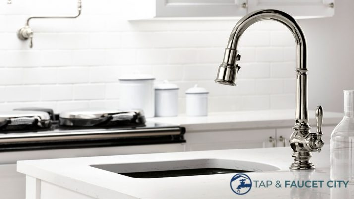 Faucet Buying Guide