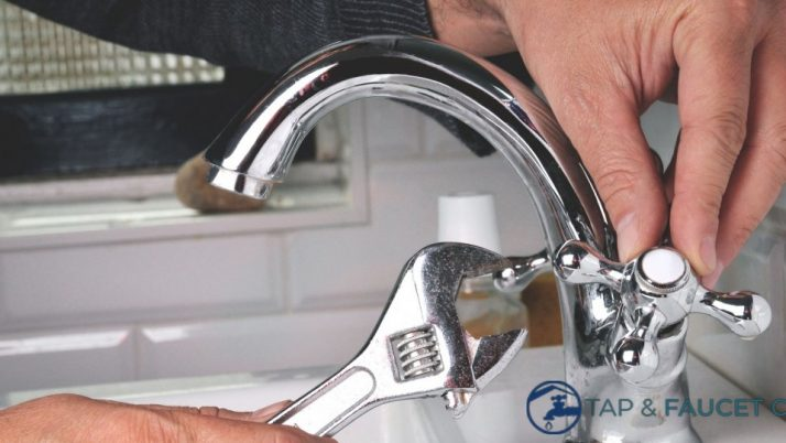 How To Repair A Faucet