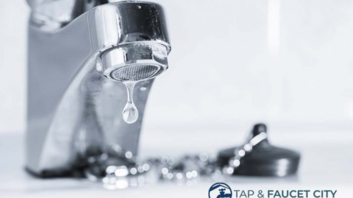 The Most Common Faucet Problems