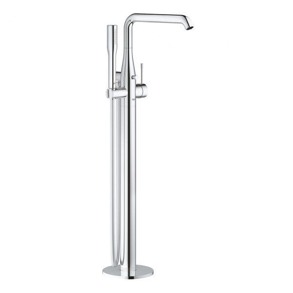 grohe-essence-bath-shower-mixer-tap-freestanding-tap-faucet-city-singapore