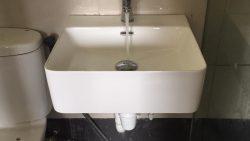 Basin Installation Singapore HDB – Toa Payoh