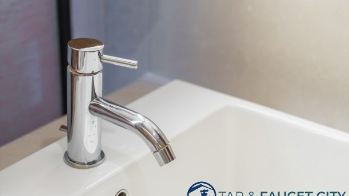 How To Install A Tap